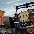 COLLE DER FOMENTO - SERGIO LEONE - regia VIDEOADDICTED - backstage