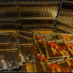 Finalmente pronte le ristampe in CD di Odio Pieno(1995) e Scienza doppia H(1999)!!!